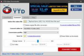 Ytd Pro Crack Only Download Free