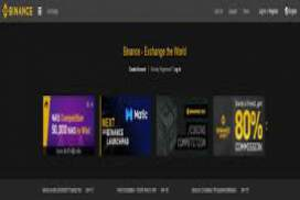 Binance Cryptocurrency Auto Trading Software