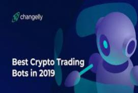 Trading Cryptocurrency With Bot on Binance