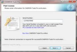 Daemon Tools Crack Only Download Free