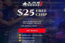 Las vegas usa no deposit bonus codes feb 2019