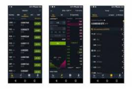 Cryptocurrency Btc Binance App
