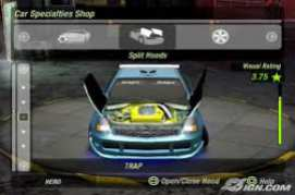 Crack For Nfs Undeground 2 Free Download