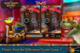Play free games no download hidden object