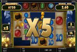 Online slots real money no deposit bonus