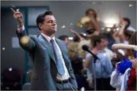 The Wolf of Wall Street 2013